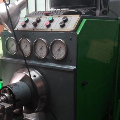 reparacion de sistemas de inyeccion diesel