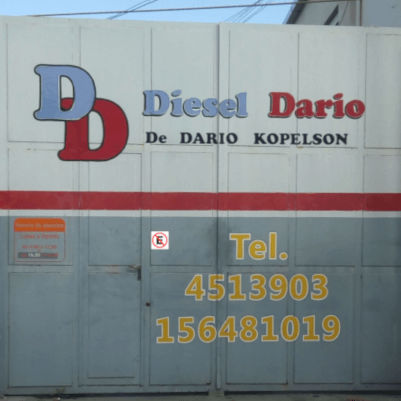 taller de reparacion de bomba inyectora e inyector diesel