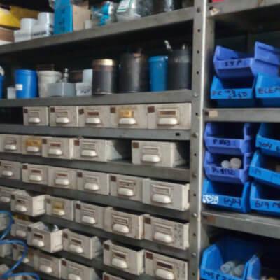 venta de bombas e inyectores y turbos diesel